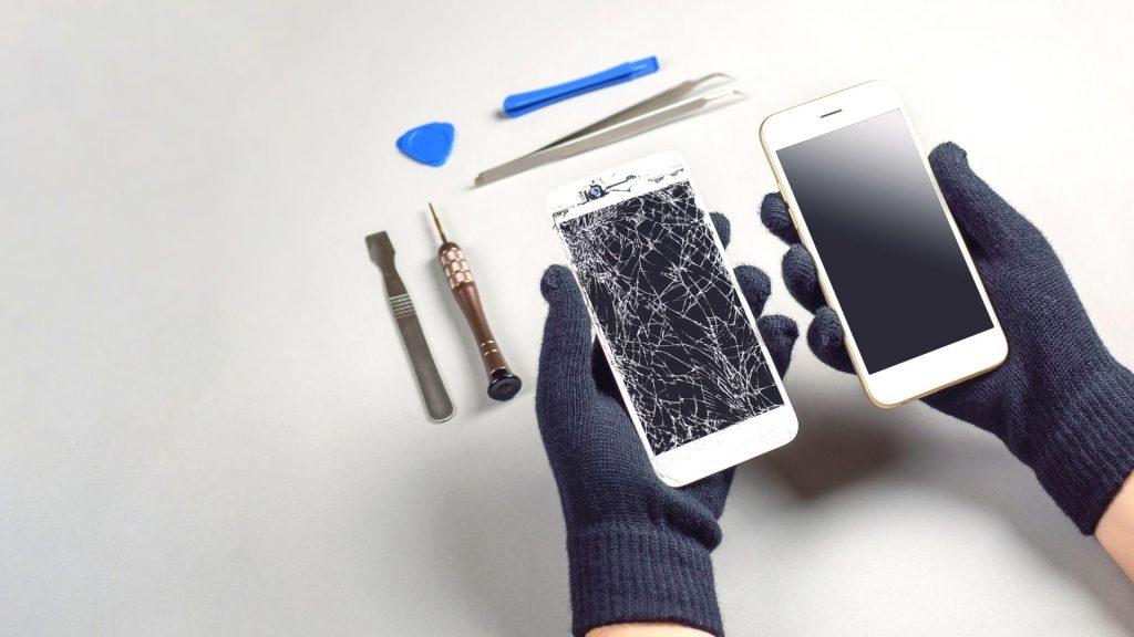 iphone screen repair while you wait 30 minutes