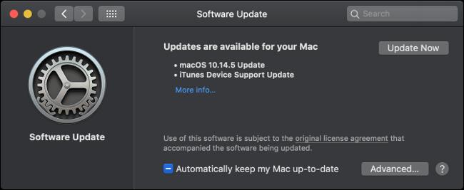 quickest macbook software repair in london